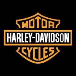 Harley Davidson logo-01
