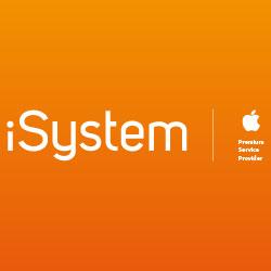 i System logo-01