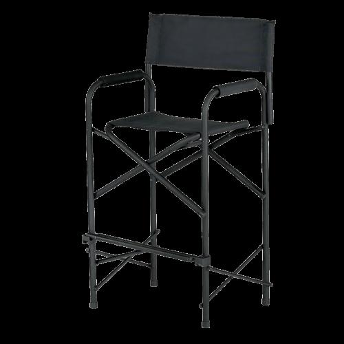 Director chair tall