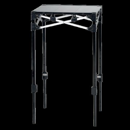 Πτυσσόμενο τραπέζι 0.6m x 0.6m