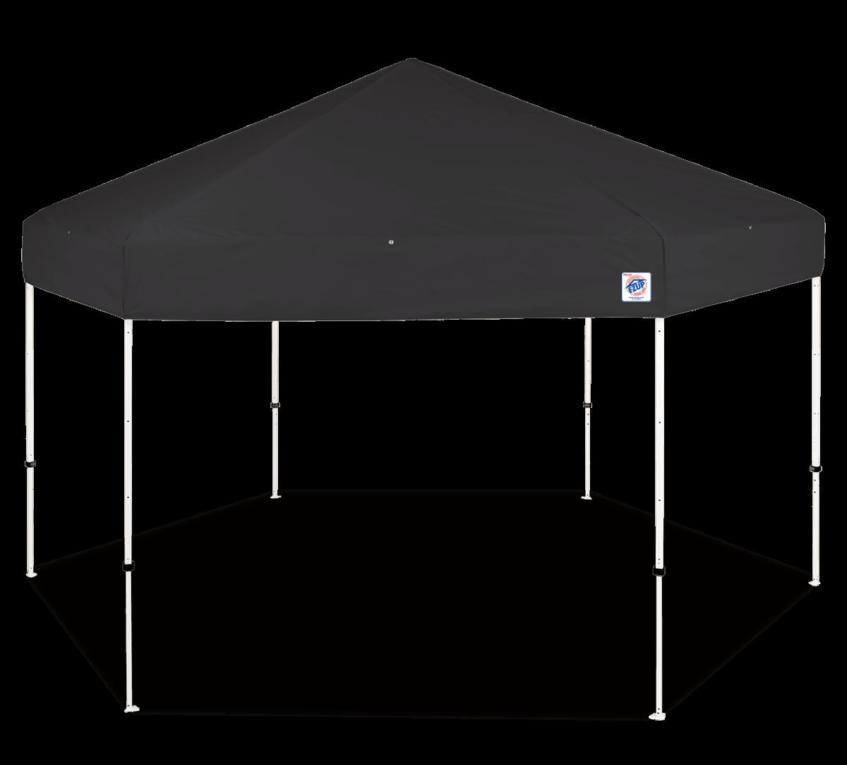 Πτυσσόμενη επαγγελματική Τεντα αλουμινιου Hub 5x5 εξάγωνη