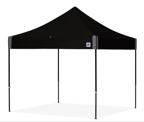 enterprise shelter g3 top black frame black