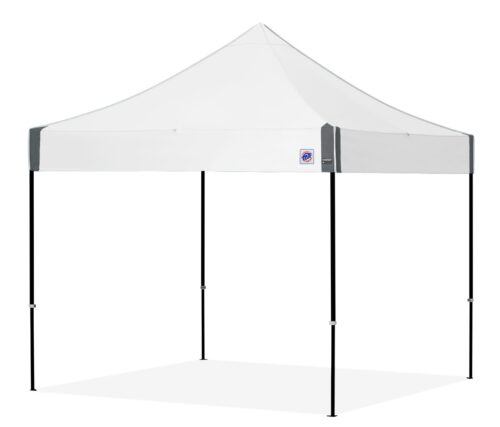 enterprise shelter g3 top white frame black