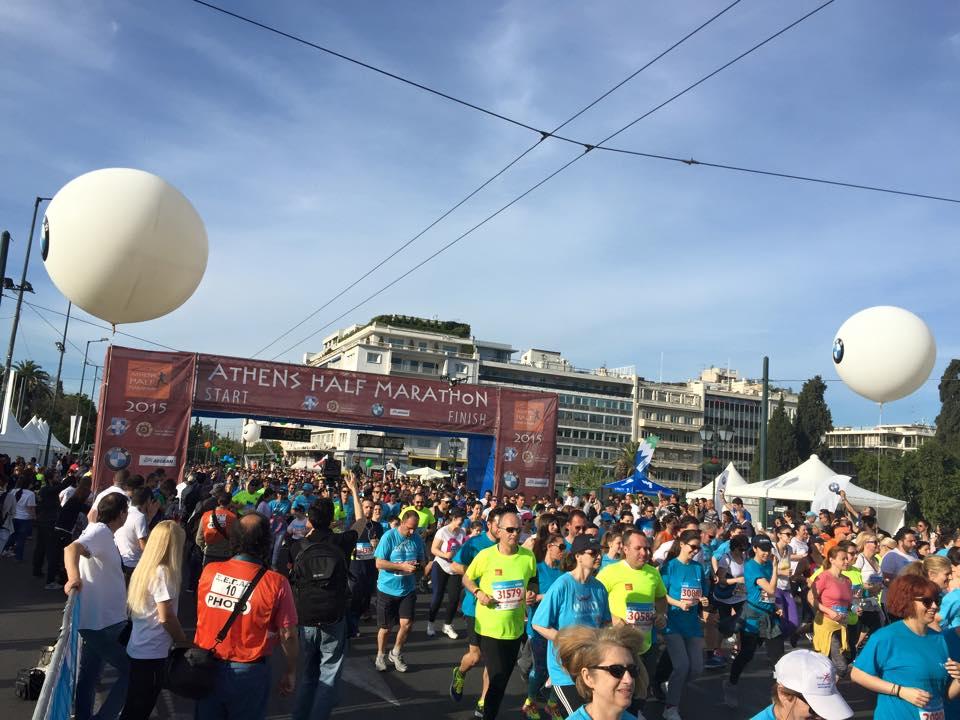 Half Marathon Expo 2015 4