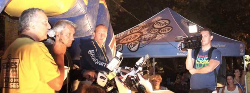 Serres rally 2015