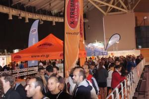 Athens Marathon Expo Νοέμβριος 2014