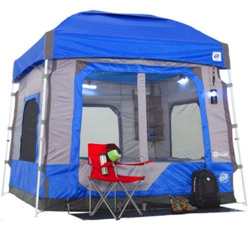 Camping Cube 5.4 (κύβος)