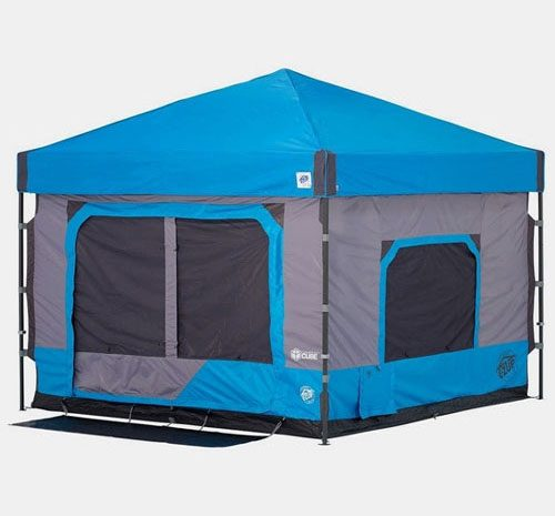 Camping Cube 6.4