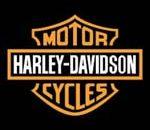 Harley Davidson logo 01