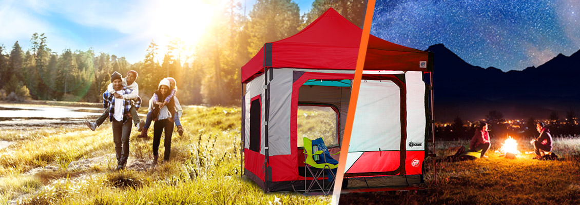 home featured campingcube