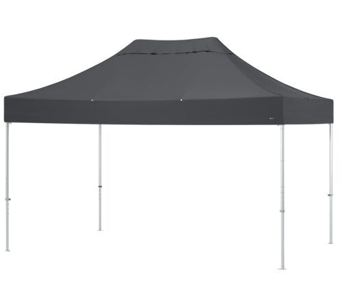 bungalow 15 g3 top charcoal gray frame clear aluminum